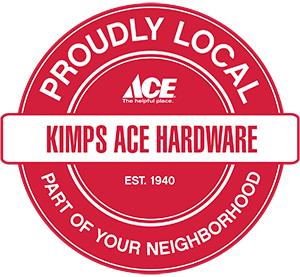 Kimps Ace Hardware Est. 1940